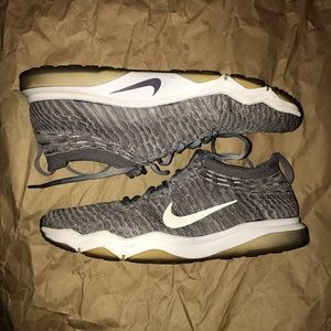 Nike Work Out Shoes